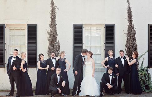 Savannah wedding 15