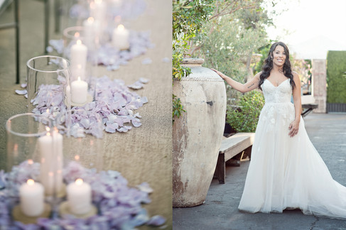 wedding at big daddy's antiques store los angeles by los angeles wedding photographer 16