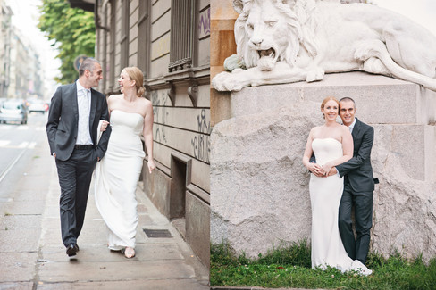romantic wedding in Italy by wedding photographer Claire Barrett 14