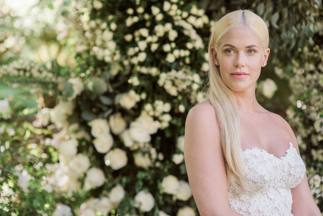 Wedding at the Beverly Hills Hotel by LA wedding photographer 24