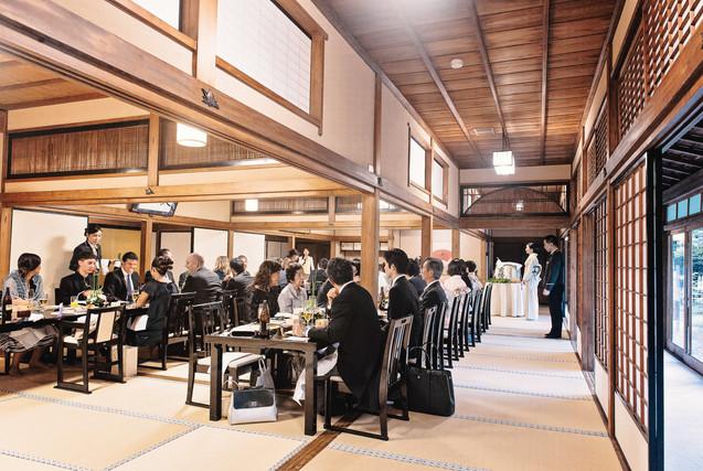 TRADITIONAL WEDDING AT MEIJI SHRINE TOKYO BY DESTINATION WEDDING PHOTOGRAPHER 24