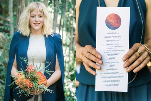 Gay Wedding in Ojai California 32