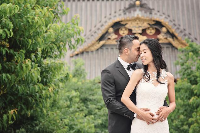 TRADITIONAL WEDDING AT MEIJI SHRINE TOKYO BY DESTINATION WEDDING PHOTOGRAPHER 38
