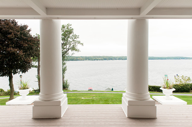 NAUTICAL THEMED LAKESIDE WEDDING IN WISCONSIN BY DESTINATION WEDDING PHOTOGRAPHER CLAIRE BARRETT 13