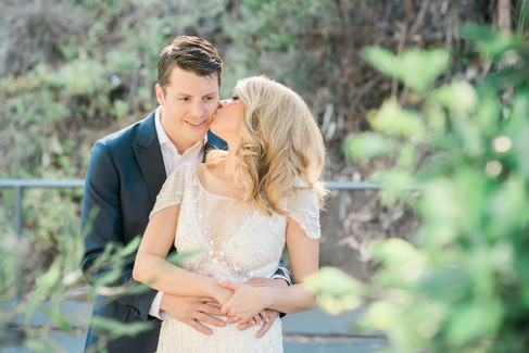 WEDDING AT THE LUXE HOTEL LOS ANGELES BY PHOTOGRAPHER CLAIRE BARRETT 21
