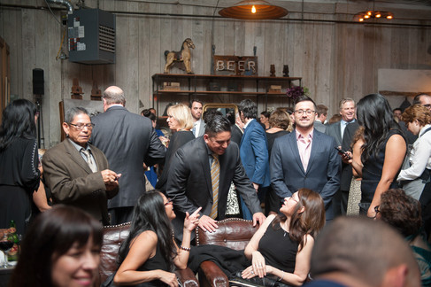 wedding at big daddy's antiques store los angeles by los angeles wedding photographer 34