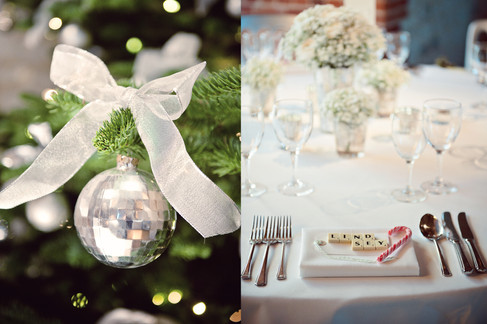winter wedding in the english countryside by uk wedding  Claire Barrett 40
