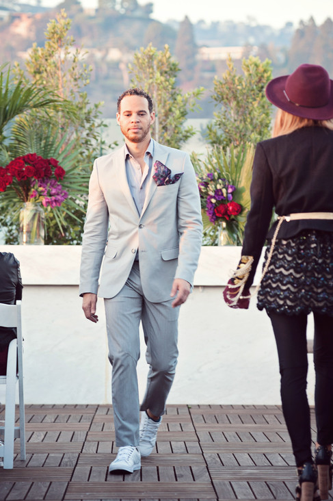 GAY WEDDING AT THE LONDON WEST HOLLYWOOD BY LOS ANGELES PHOTOGRAPHER CLAIRE BARRETT 35