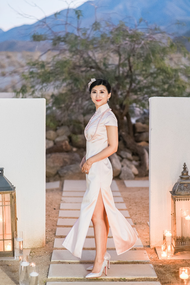 WEDDING AT FOOTHILLS OF SANTA ROSA MOUNTAINS LA QUINTA CA BY LOS ANGELES WEDDING PHOTOGRAPHER CLAIRE BARRETT 48