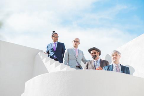 WEDDING AT FOOTHILLS OF SANTA ROSA MOUNTAINS LA QUINTA CA BY LOS ANGELES WEDDING PHOTOGRAPHER CLAIRE BARRETT 21