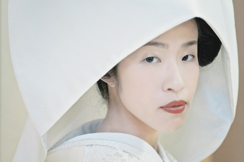 TRADITIONAL WEDDING AT MEIJI SHRINE TOKYO BY DESTINATION WEDDING PHOTOGRAPHER 9
