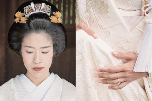TRADITIONAL WEDDING AT MEIJI SHRINE TOKYO BY DESTINATION WEDDING PHOTOGRAPHER 6
