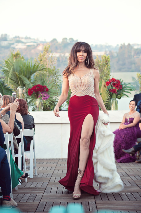 GAY WEDDING AT THE LONDON WEST HOLLYWOOD BY LOS ANGELES PHOTOGRAPHER CLAIRE BARRETT 34