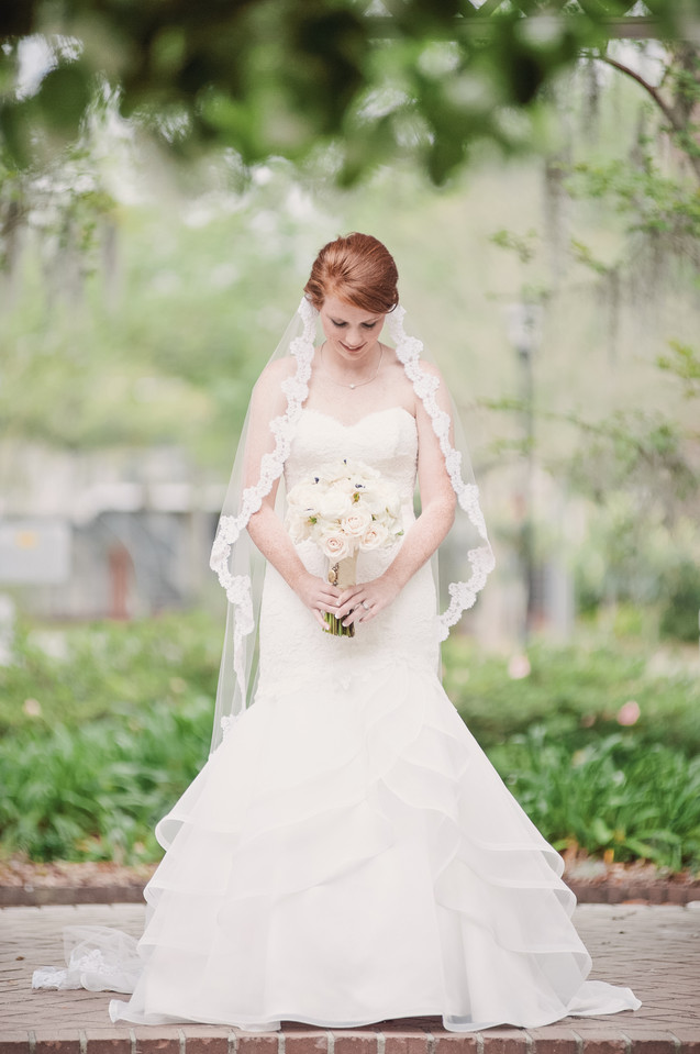 Savannah wedding 9