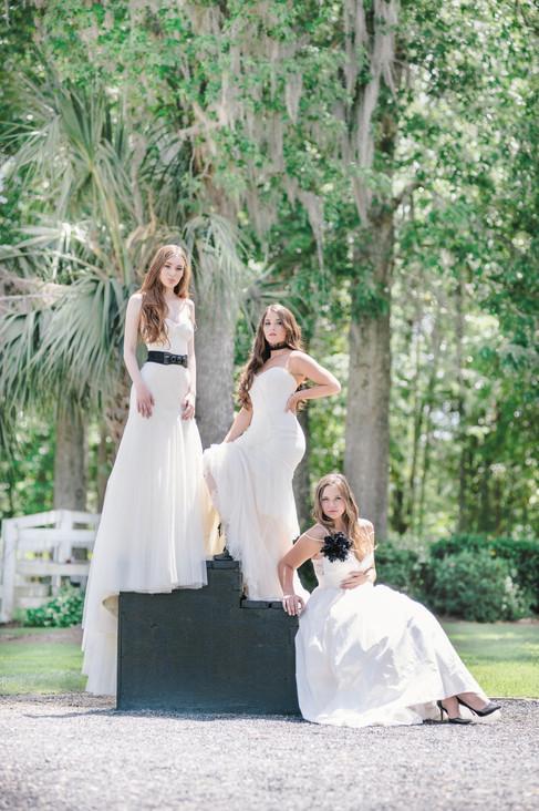equestrian themed wedding at the ford plantation savannah georgia by savannah wedding photographer 3