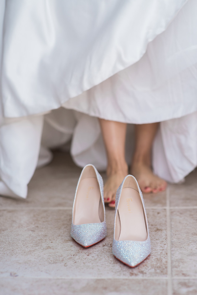 WEDDING AT FOOTHILLS OF SANTA ROSA MOUNTAINS LA QUINTA CA BY LOS ANGELES WEDDING PHOTOGRAPHER CLAIRE BARRETT 9