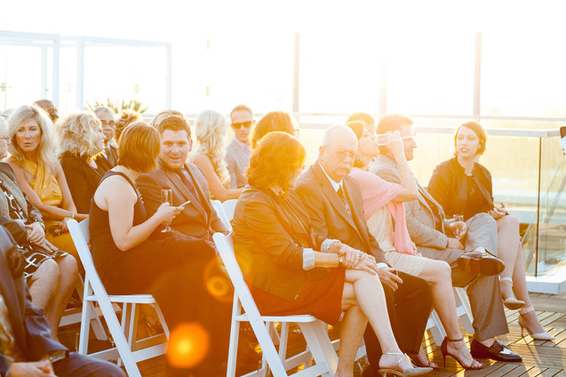 GAY WEDDING AT THE LONDON WEST HOLLYWOOD BY LOS ANGELES PHOTOGRAPHER CLAIRE BARRETT 30
