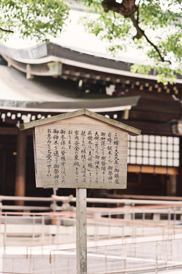 TRADITIONAL WEDDING AT MEIJI SHRINE TOKYO BY DESTINATION WEDDING PHOTOGRAPHER 7