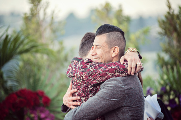 GAY WEDDING AT THE LONDON WEST HOLLYWOOD BY LOS ANGELES PHOTOGRAPHER CLAIRE BARRETT 46