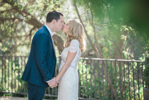 WEDDING AT THE LUXE HOTEL LOS ANGELES BY PHOTOGRAPHER CLAIRE BARRETT 24