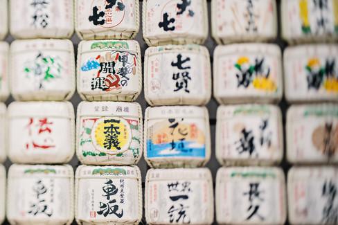 TRADITIONAL WEDDING AT MEIJI SHRINE TOKYO BY DESTINATION WEDDING PHOTOGRAPHER 15