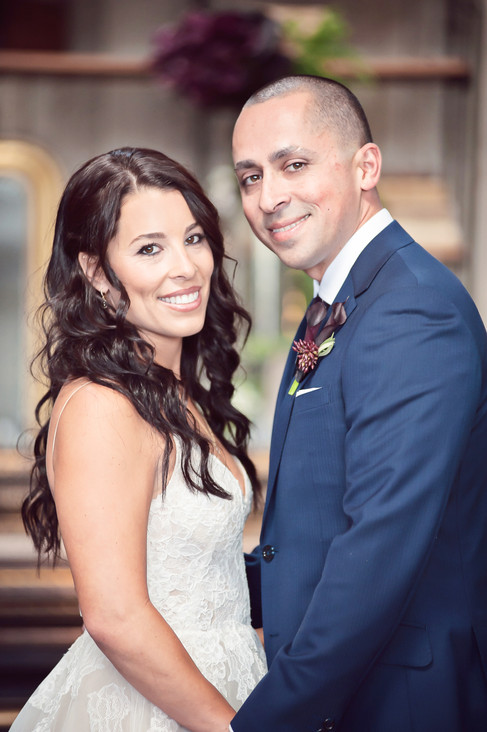 wedding at big daddy's antiques store los angeles by los angeles wedding photographer 23