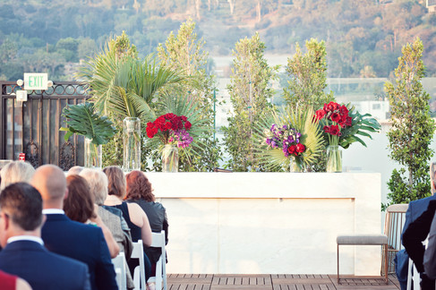 GAY WEDDING AT THE LONDON WEST HOLLYWOOD BY LOS ANGELES PHOTOGRAPHER CLAIRE BARRETT 31