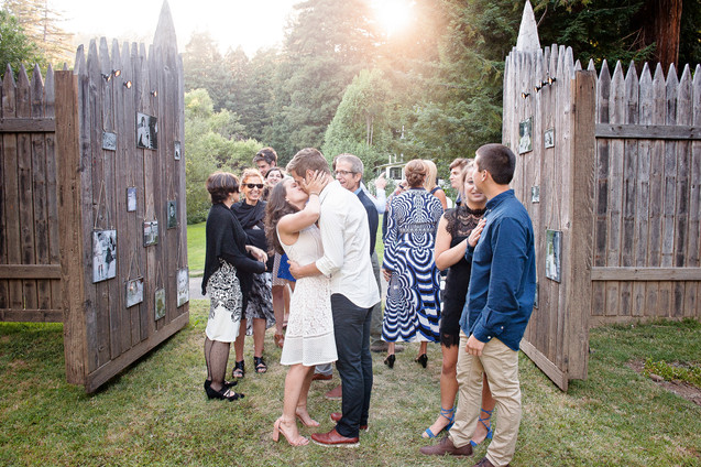 WEDDING AT DAWN RANCH IN THE RUSSIAN RIVER BY CALIFORNIA PHOTOGRAPHER CLAIRE BARRETT 9
