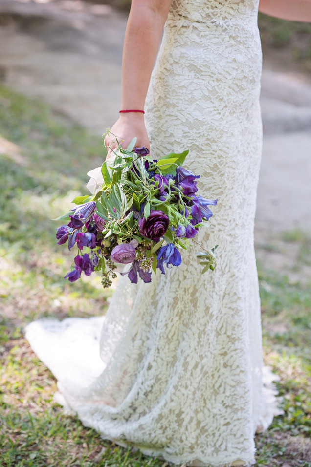 WEDDING AT DAWN RANCH IN THE RUSSIAN RIVER BY CALIFORNIA PHOTOGRAPHER CLAIRE BARRETT 22