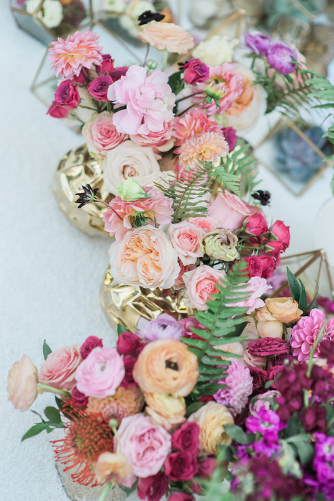 WEDDING AT THE LUXE HOTEL LOS ANGELES BY PHOTOGRAPHER CLAIRE BARRETT 30