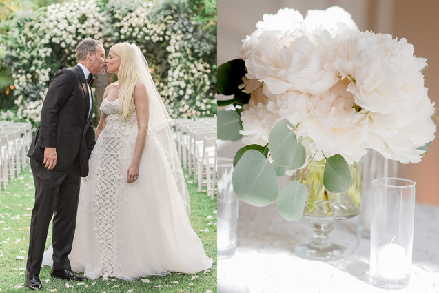 Wedding at the Beverly Hills Hotel by LA wedding photographer 51