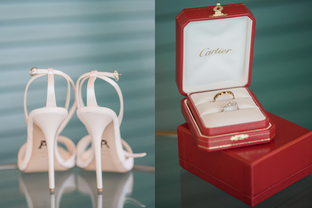 Wedding at the Beverly Hills Hotel by LA wedding photographer 4
