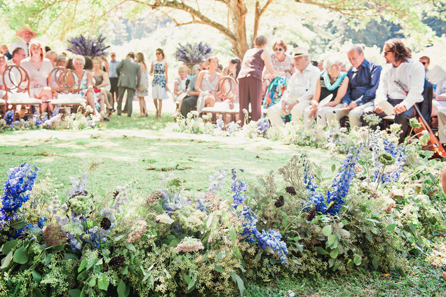 WEDDING AT DAWN RANCH IN THE RUSSIAN RIVER BY CALIFORNIA PHOTOGRAPHER CLAIRE BARRETT 27