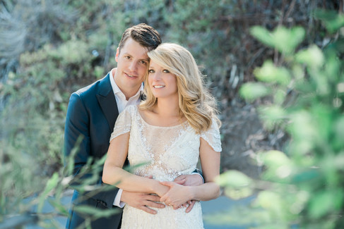 WEDDING AT THE LUXE HOTEL LOS ANGELES BY PHOTOGRAPHER CLAIRE BARRETT 19