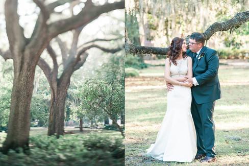 wedding at the historic whitman mansion forsyth park savannah by savannah wedding photographer 35