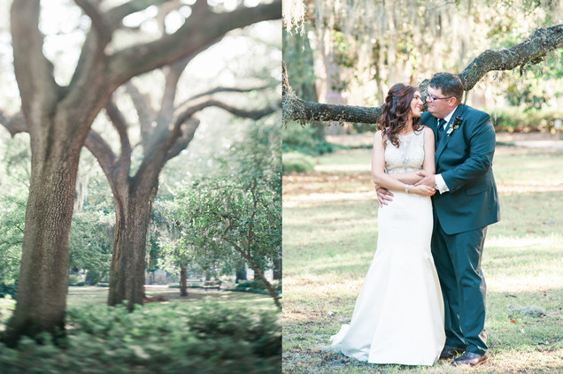 wedding at the historic whitman mansion forsyth park savannah by savannah wedding photographer 35