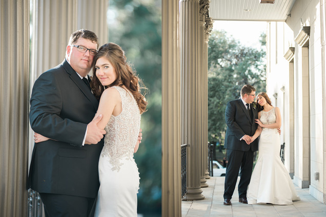 wedding at the historic whitman mansion forsyth park savannah by savannah wedding photographer 40