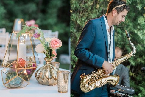 WEDDING AT THE LUXE HOTEL LOS ANGELES BY PHOTOGRAPHER CLAIRE BARRETT 33
