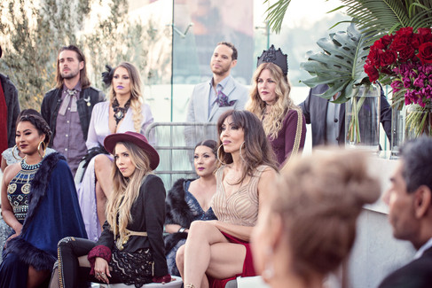 GAY WEDDING AT THE LONDON WEST HOLLYWOOD BY LOS ANGELES PHOTOGRAPHER CLAIRE BARRETT 45