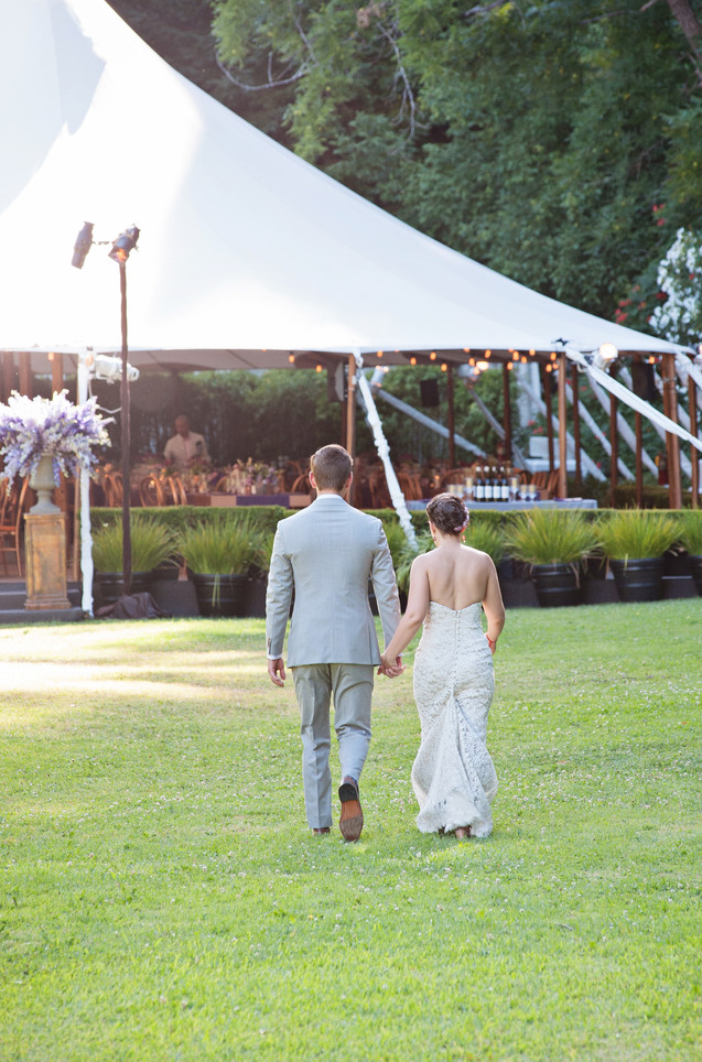 WEDDING AT DAWN RANCH IN THE RUSSIAN RIVER BY CALIFORNIA PHOTOGRAPHER CLAIRE BARRETT 46