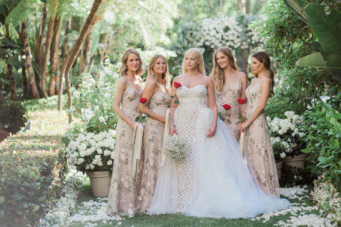 Wedding at the Beverly Hills Hotel by LA wedding photographer 17