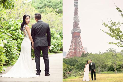 TRADITIONAL WEDDING AT MEIJI SHRINE TOKYO BY DESTINATION WEDDING PHOTOGRAPHER 35