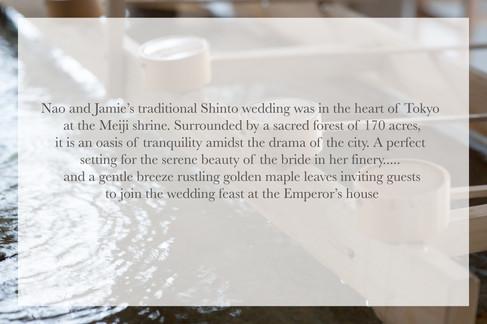TRADITIONAL WEDDING AT MEIJI SHRINE TOKYO BY DESTINATION WEDDING PHOTOGRAPHER 4