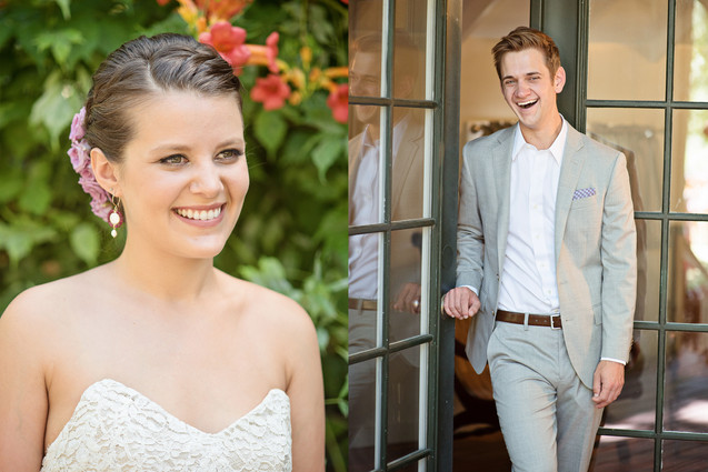 WEDDING AT DAWN RANCH IN THE RUSSIAN RIVER BY CALIFORNIA PHOTOGRAPHER CLAIRE BARRETT 21