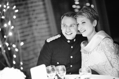 winter wedding in the english countryside by uk wedding  Claire Barrett 48