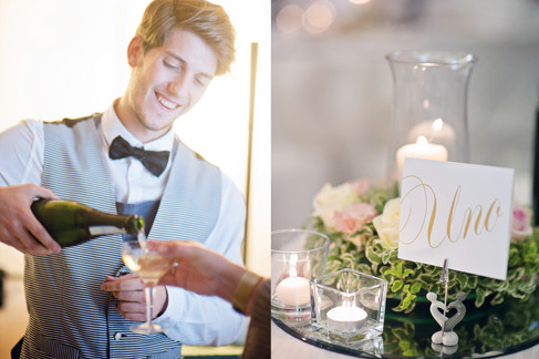 romantic wedding in Italy by wedding photographer Claire Barrett 39