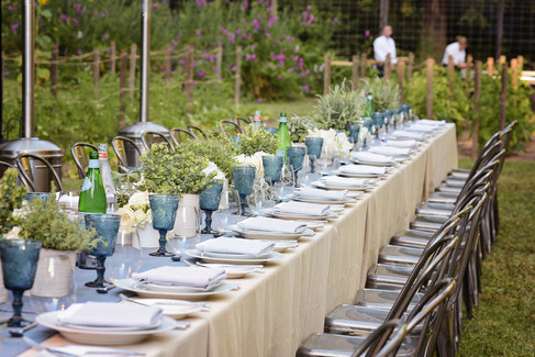 WEDDING AT DAWN RANCH IN THE RUSSIAN RIVER BY CALIFORNIA PHOTOGRAPHER CLAIRE BARRETT 5