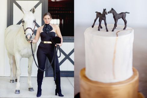 equestrian themed wedding at the ford plantation savannah georgia by savannah wedding photographer 14
