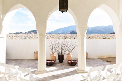 WEDDING AT FOOTHILLS OF SANTA ROSA MOUNTAINS LA QUINTA CA BY LOS ANGELES WEDDING PHOTOGRAPHER CLAIRE BARRETT 15