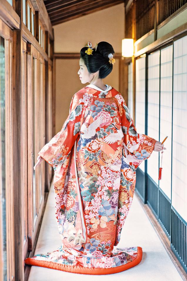 TRADITIONAL WEDDING AT MEIJI SHRINE TOKYO BY DESTINATION WEDDING PHOTOGRAPHER 26